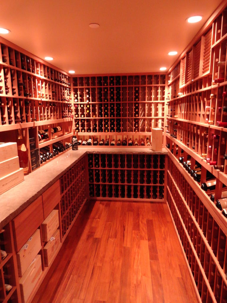 To keep their customers happy wine entrepreneurs make sure that they provide their clients with & commercial wine storage | Wine Cellars Los Angeles